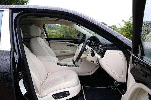 2014 BENTLEY MULSANNE MULLINER For Sale (picture 3 of 6)