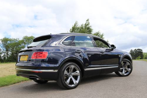 2016 BENTLEY BENTAYGA W12 For Sale (picture 5 of 6)