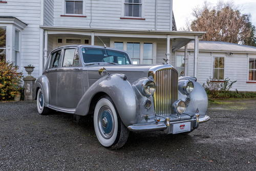 1953 Owned New By Oscar Winning British Actor Ronald Coleman! For Sale (picture 1 of 6)