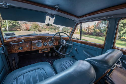 1953 Owned New By Oscar Winning British Actor Ronald Coleman! For Sale (picture 3 of 6)