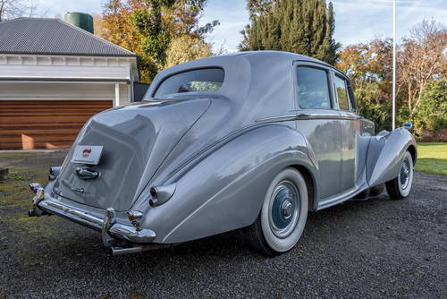 1953 Owned New By Oscar Winning British Actor Ronald Coleman! For Sale (picture 6 of 6)