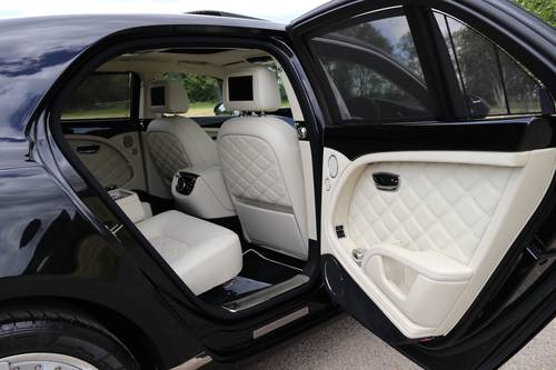 2014 BENTLEY MULSANNE MULLINER For Sale (picture 4 of 6)
