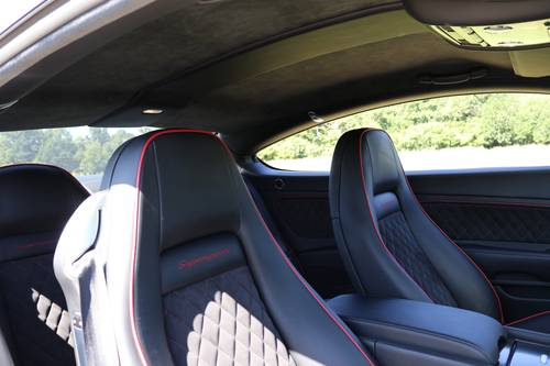 2010 BENTLEY GT SUPERSPORTS For Sale (picture 6 of 6)