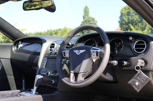 2010 BENTLEY GTC SUPERSPORTS For Sale (picture 3 of 6)