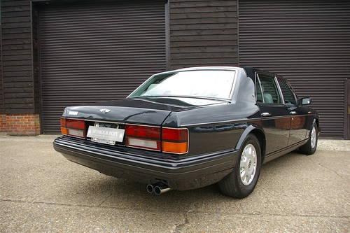 1998 Bentley Brooklands 6.8 LPT LWB (36,924 miles) SOLD (picture 3 of 6)