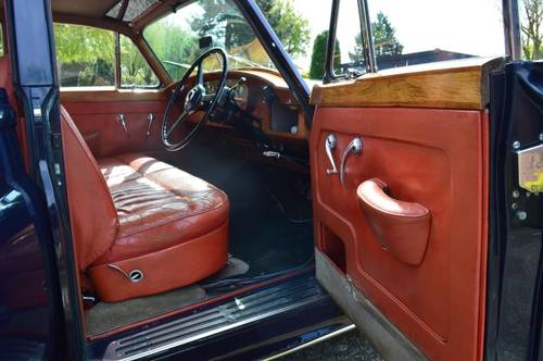 1959 Bentley S1 saloon For Sale (picture 4 of 6)