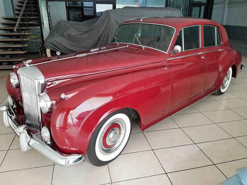 Bentley S1 1959 For Sale (picture 1 of 6)