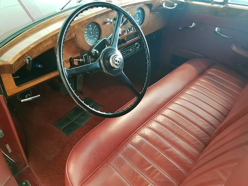 Bentley S1 1959 For Sale (picture 4 of 6)