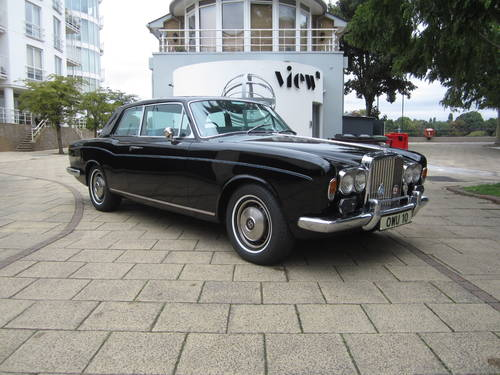 1974 Bentley Corniche For Sale (picture 1 of 6)