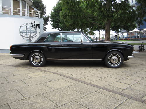1974 Bentley Corniche For Sale (picture 2 of 6)