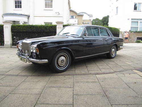 1974 Bentley Corniche For Sale (picture 4 of 6)