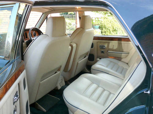 1993 Bentley Brookalnds  For Sale (picture 5 of 6)