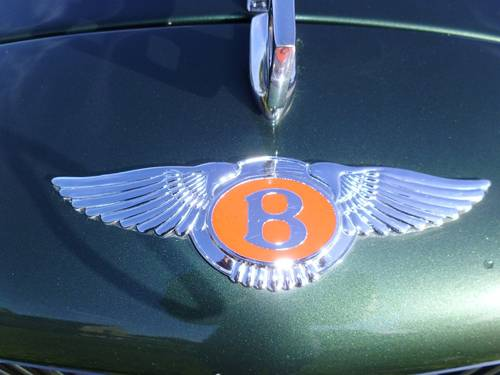 1986 Bentley Turbo R For Sale (picture 3 of 6)