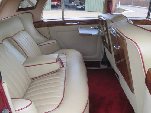 1963 Bentley SIII Standard Steel SOLD (picture 4 of 5)