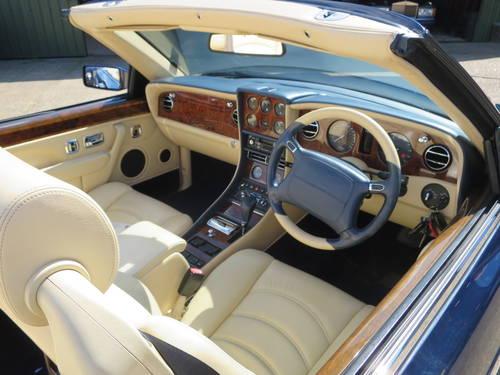 1999 Bentley Azure  SOLD (picture 4 of 6)