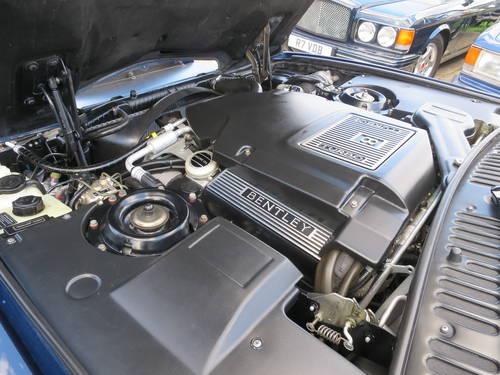 1999 Bentley Azure  SOLD (picture 5 of 6)