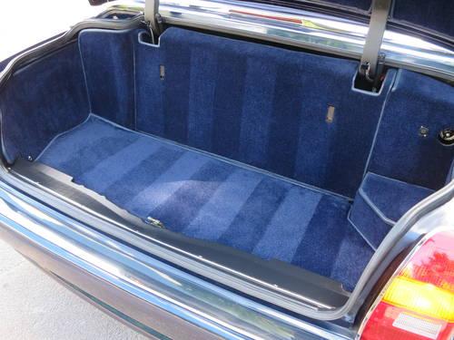 1999 Bentley Azure  SOLD (picture 6 of 6)