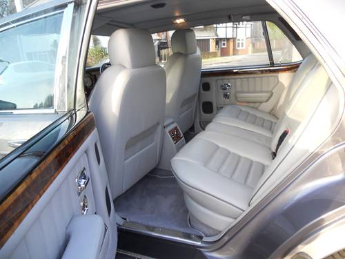 1996 Bentley Brooklands LPT 1997 MDL Stunning& Rare SOLD (picture 3 of 6)
