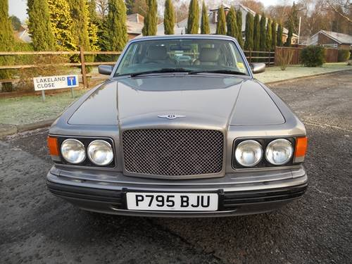 1996 Bentley Brooklands LPT 1997 MDL Stunning& Rare SOLD (picture 6 of 6)