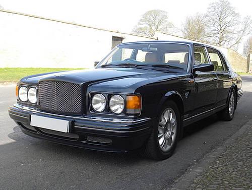 1998 Bentley Brooklands R Mulliner No 32 of 100 built  For Sale (picture 2 of 6)