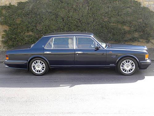 1998 Bentley Brooklands R Mulliner No 32 of 100 built  For Sale (picture 3 of 6)