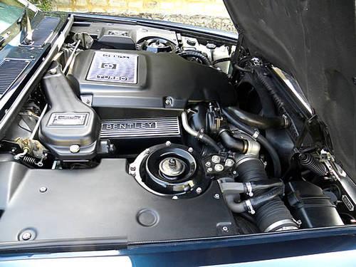 1998 Bentley Brooklands R Mulliner No 32 of 100 built  For Sale (picture 4 of 6)