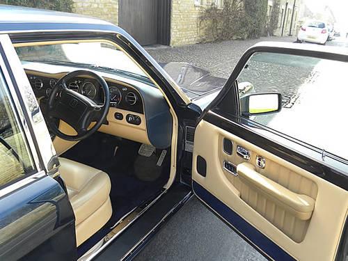 1998 Bentley Brooklands R Mulliner No 32 of 100 built  For Sale (picture 5 of 6)