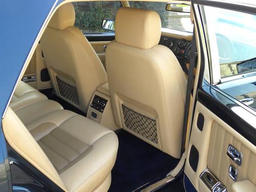 1998 Bentley Brooklands R Mulliner No 32 of 100 built  For Sale (picture 6 of 6)