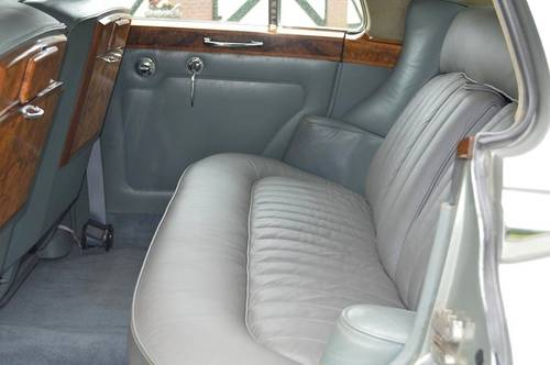 1965 Bentley S3 (LHD) For Sale (picture 5 of 6)