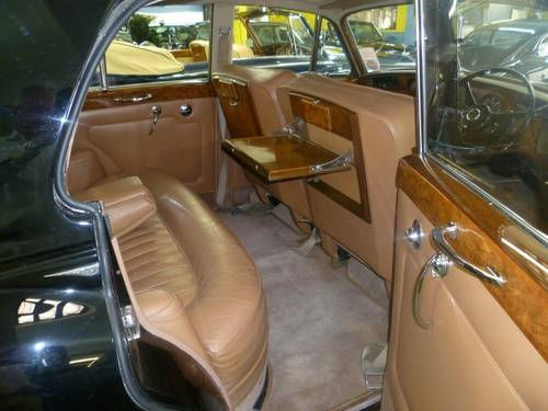 1963 Bentley S3 For Sale (picture 2 of 5)