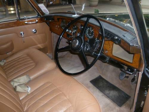 1963 Bentley S3 For Sale (picture 4 of 5)