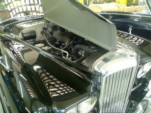1963 Bentley S3 For Sale (picture 5 of 5)