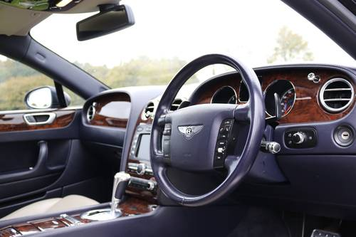 2006 BENTLEY CONTINENTAL FLYING SPUR W12  For Sale (picture 2 of 6)