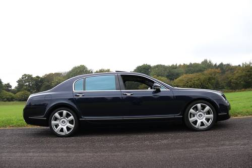 2006 BENTLEY CONTINENTAL FLYING SPUR W12  For Sale (picture 3 of 6)