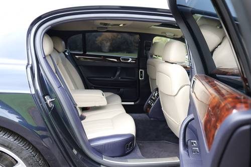 2006 BENTLEY CONTINENTAL FLYING SPUR W12  For Sale (picture 4 of 6)