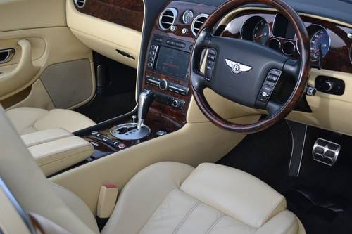 2007 Bentley Continental GTC For Sale (picture 5 of 6)