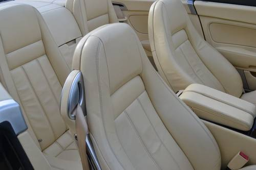 2007 Bentley Continental GTC For Sale (picture 6 of 6)