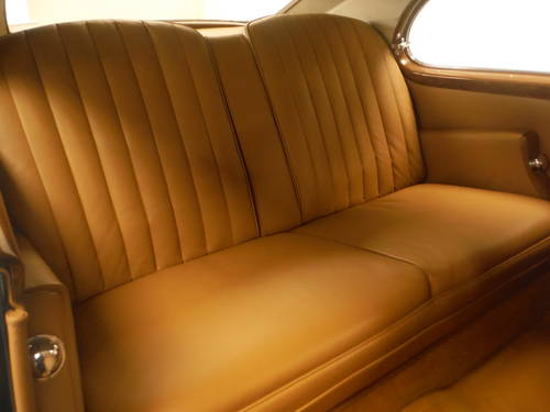 1953 Bentley R Type Continenal H J Mulliner For Sale (picture 4 of 6)