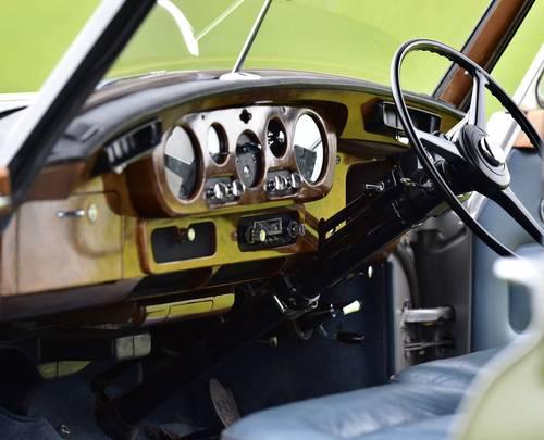 1963 Bentley S3 Standard Steel Saloon SOLD (picture 4 of 6)