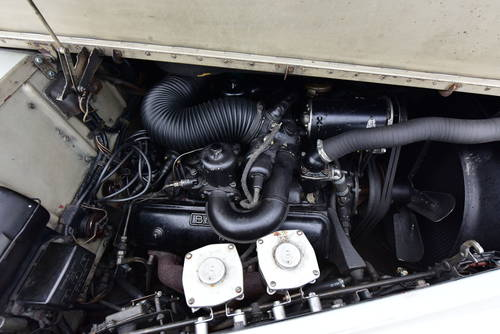 1963 Bentley S3 Standard Steel Saloon SOLD (picture 6 of 6)