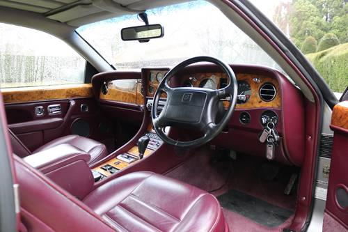 1995 BENTLEY CONTINENTAL R COUPE For Sale (picture 2 of 6)