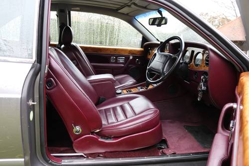 1995 BENTLEY CONTINENTAL R COUPE For Sale (picture 3 of 6)