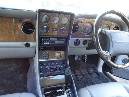 1998 Bentley Continental R Chatsworth For Sale (picture 3 of 6)