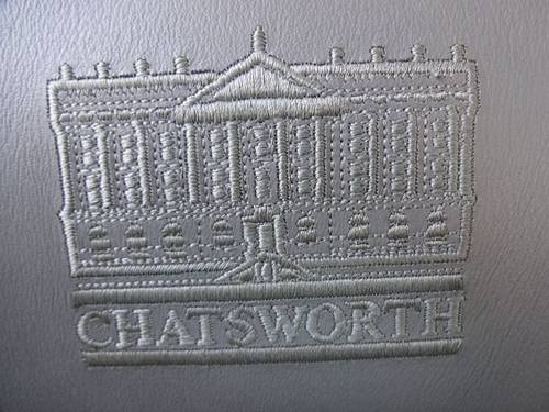 1998 Bentley Continental R Chatsworth For Sale (picture 4 of 6)