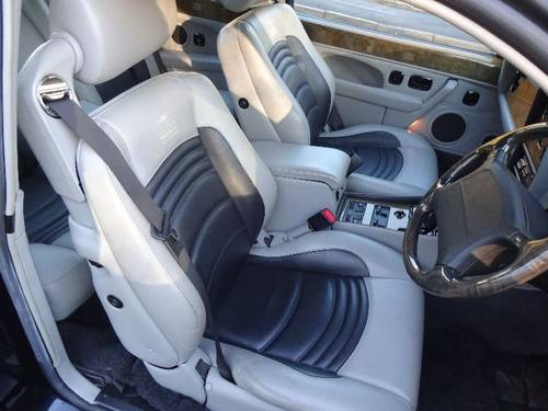 1998 Bentley Continental R Chatsworth For Sale (picture 5 of 6)