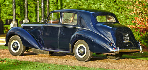 1953 Bentley R Type For Sale (picture 2 of 6)