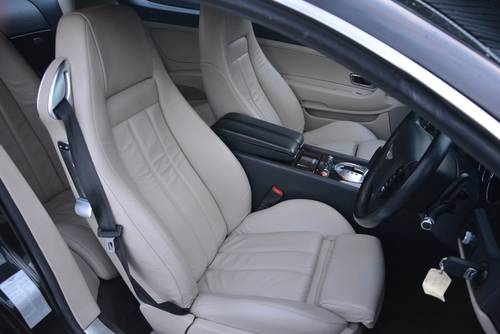 2004 Bentley Continental GT *1 Former Keeper + Full History* SOLD (picture 6 of 6)