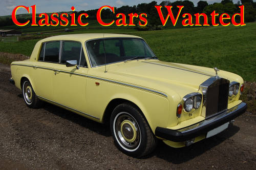 Classic Bentley Wanted Wanted (picture 6 of 6)