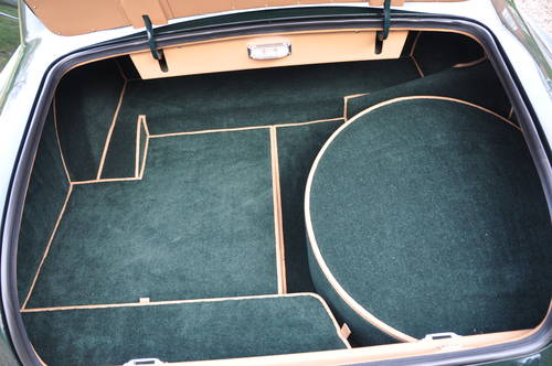 1956 Bentley S1 Sports Saloon (Rare 7401 suicide door model) For Sale (picture 6 of 6)
