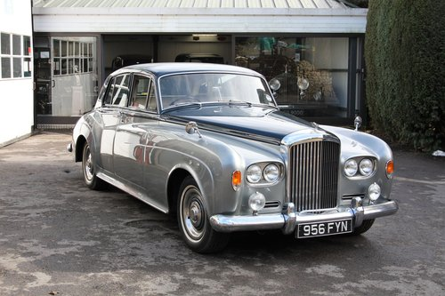 1963 Bentley S3 For Sale (picture 2 of 4)